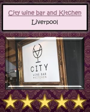 1 City Wine Bar