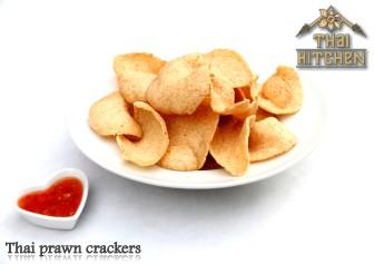 Prawn Crackers