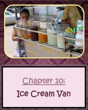 10 Ice Cream