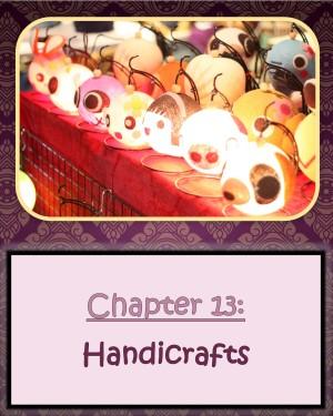 13 Handicrafts
