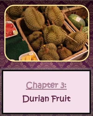 3 Durian