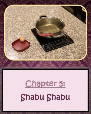 5 Shabu Shabu