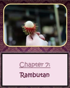 7 Rambutan