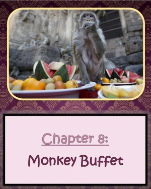8 Monkey Buffet