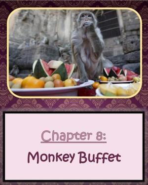 8 Monkey Buffet