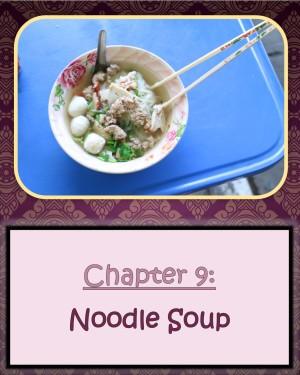 9 Noodle Soup