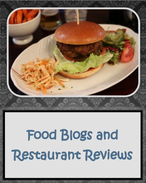 Food Blogs and reviews